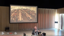 Vidéo de la présentation du modèle de développement de la Ligue corse par son président à Belfort