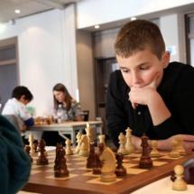 Les grands espoirs mondiaux au rendez-vous du 5e Open International de Purtichju