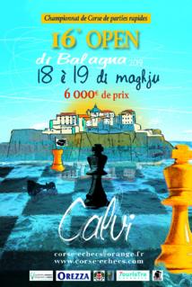 16u Open di Balagna 18/19 di Maghju