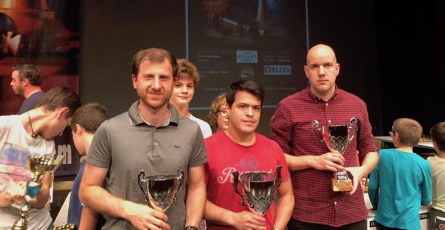 En 2018, le GM Edouardo Iturrizaga l'avait emporté devant deux autres GMI : Marin Bosiocic et le champion de France Tigran Gharamanian.