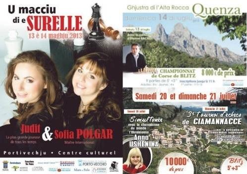 Macciu di e Surelle : un grand spectacle