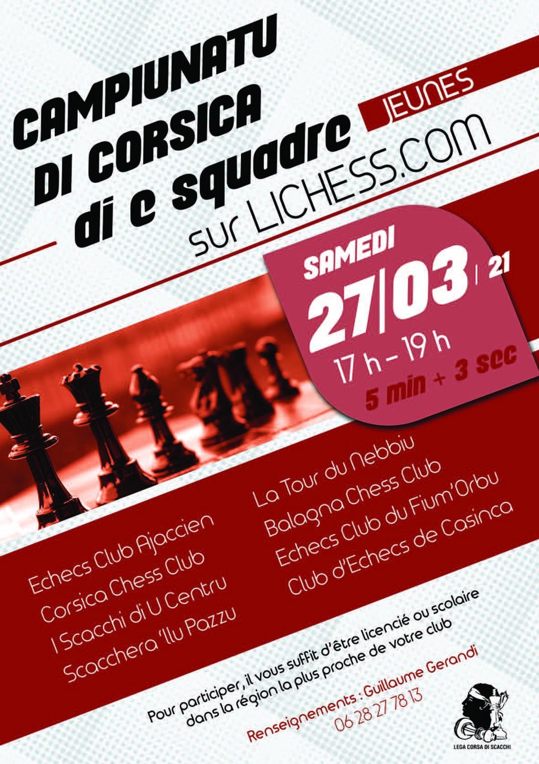 Campiunatu di Corsica ghjovani di e squadre : U Fiumorbu grande vincitore !