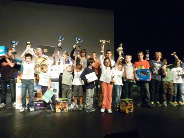 Corsican Circuit / Jour 4-  Aiacciu Finale du Corsican Circuit + Trophée BNP Paribas