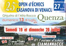 En Juillet, la Corse reine du Blitz avec 26 000 € de dotation