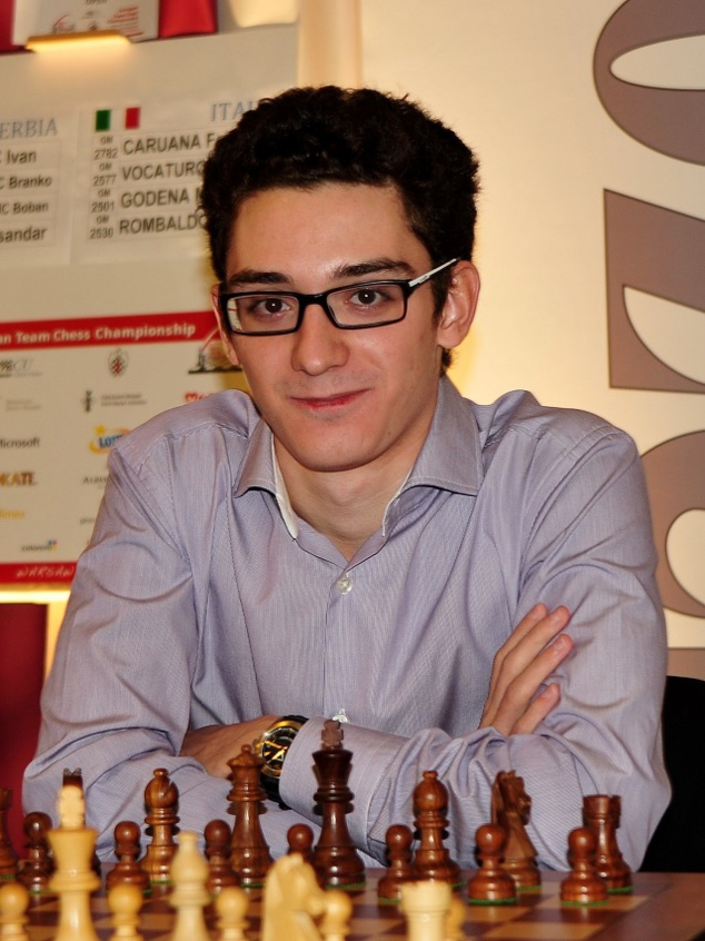 INTERNATIONAL Fabiano Caruana remporte haut la main le tournoi de Dortmund