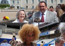 La responsable fédérale des féminines démissione, Salazar refuse et s'en prend à sa vice-présidente !