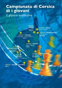 Les 6 derniers qualificatifs ce week-end à Biguglia, Oletta, Ghisunaccia,Corti, Pruprià et Aiacciu !
