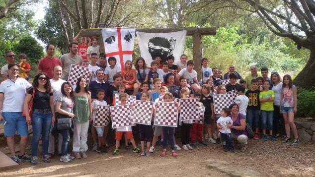 Victoire de la Corse face à la Sardaigne !