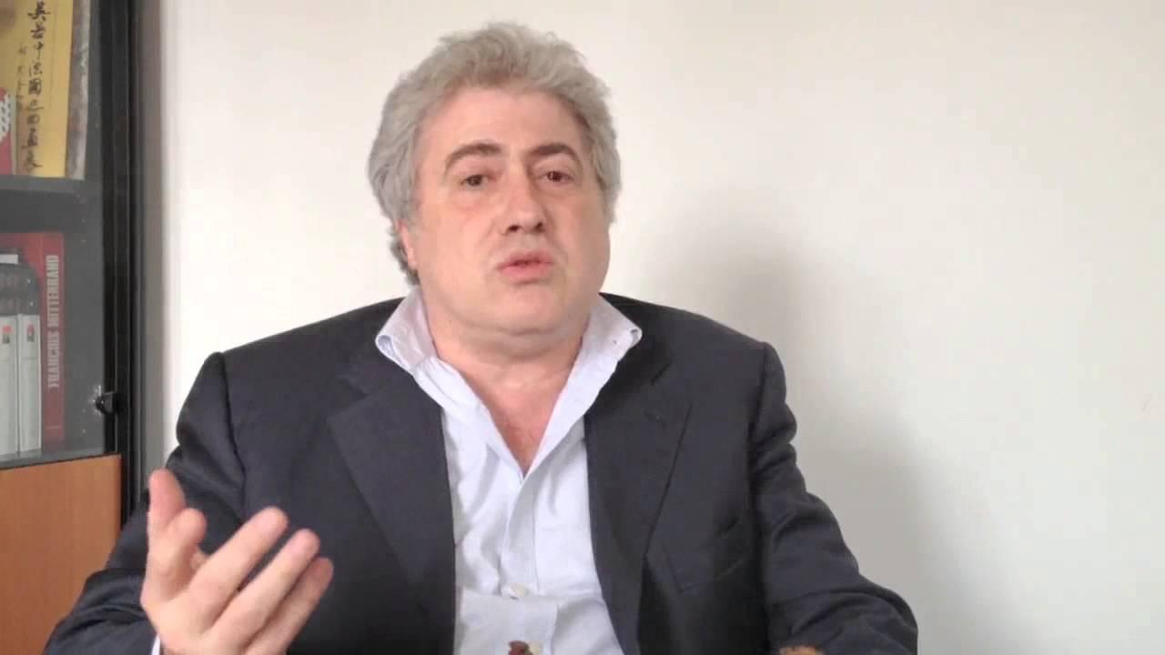 Bachar Kouatly, Patron d'Europe Échecs