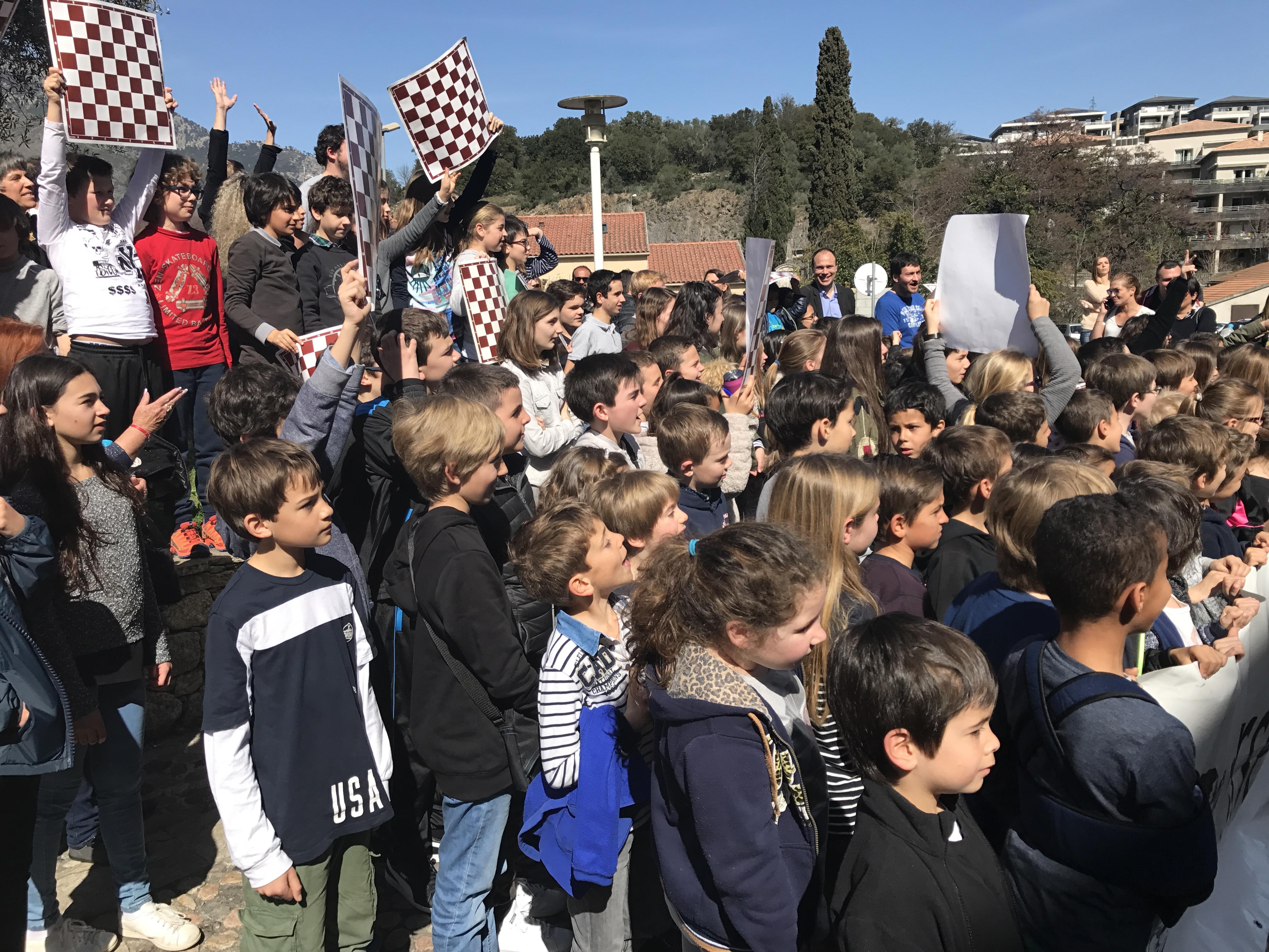 I CAMPIONI DI CORSICA 2017