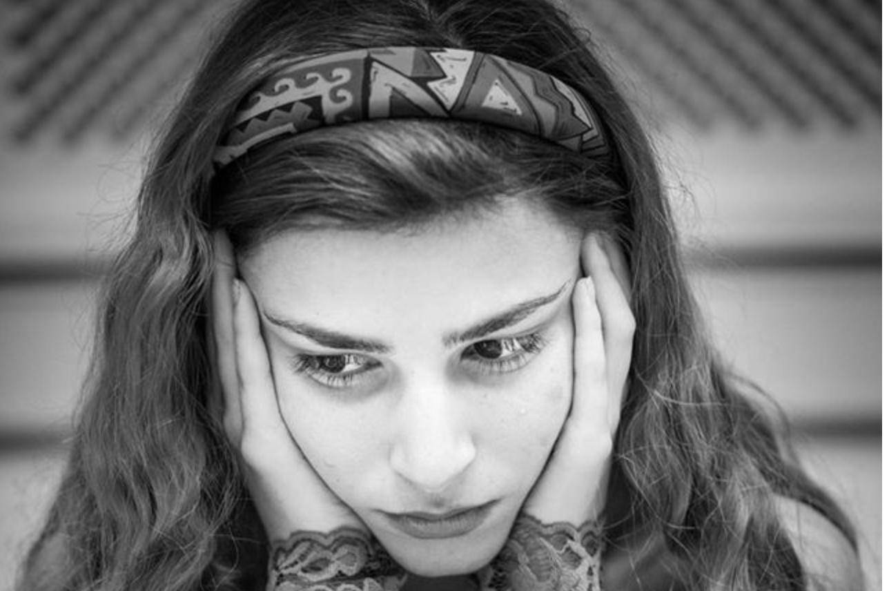 Dorsa Derakhshani, l'iranienne qui refuse de jouer voilée !