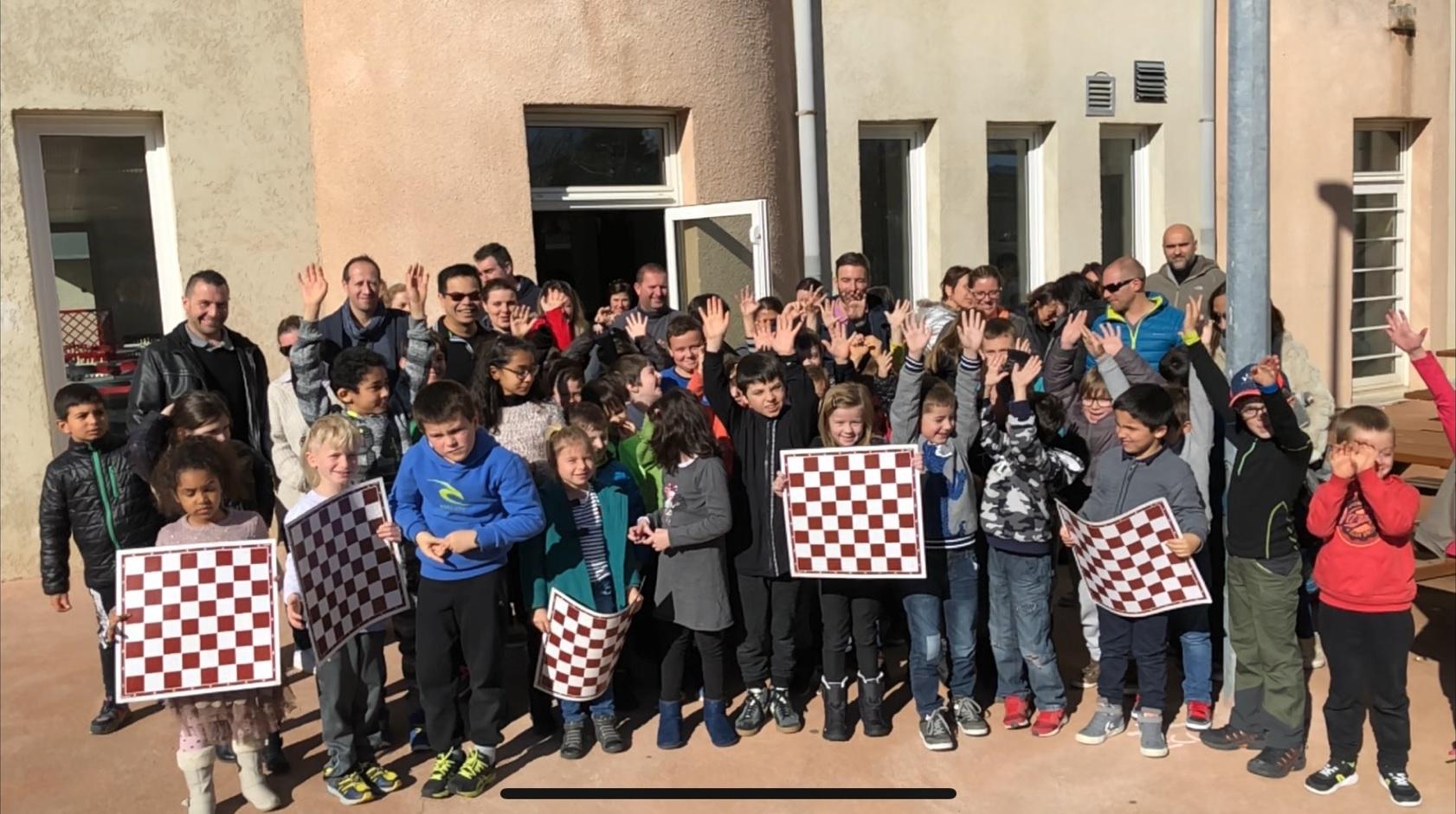 Corti : Grand succès du tournoi qualificatif jeunes