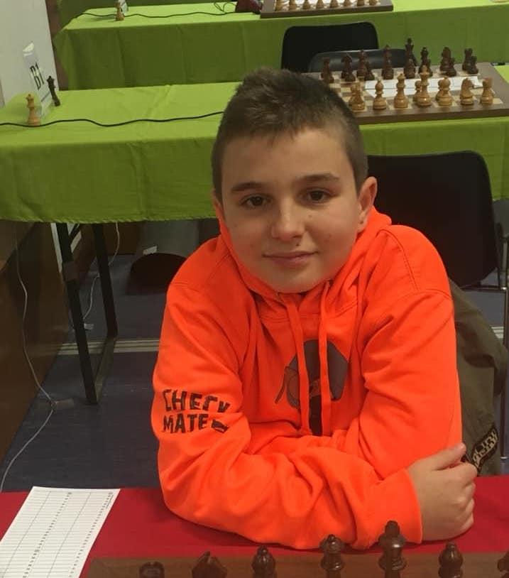 L'immense exploit de Marc'Andria en Lorraine : une norme de Maître International !