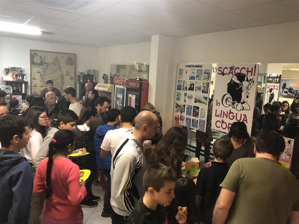 Le Corsica Chess Club fête ses champions de France UNSS