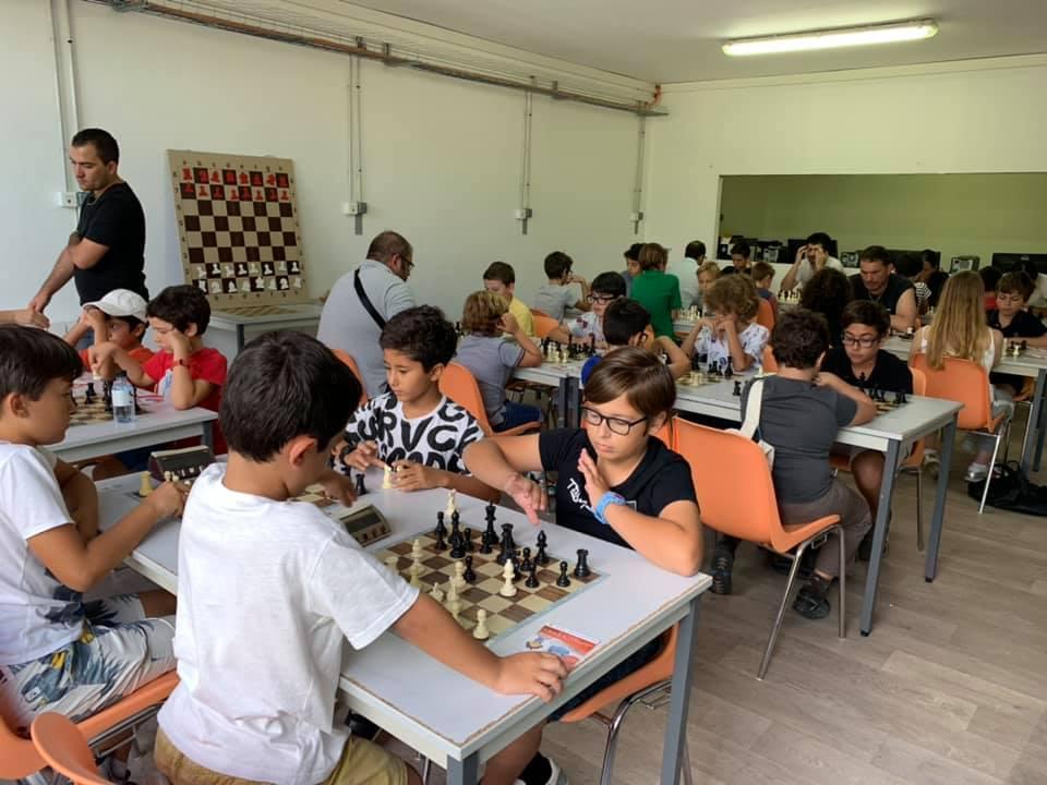 Aiacciu: Pierluigi Piscopo remporte le tournoi de rentrée