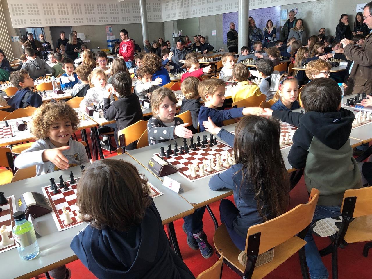 Ghjustre qualificative - Campiunatu di Corsica di i giovani 2020