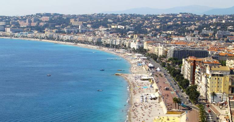 La Corse défie les Alpes Maritimes !