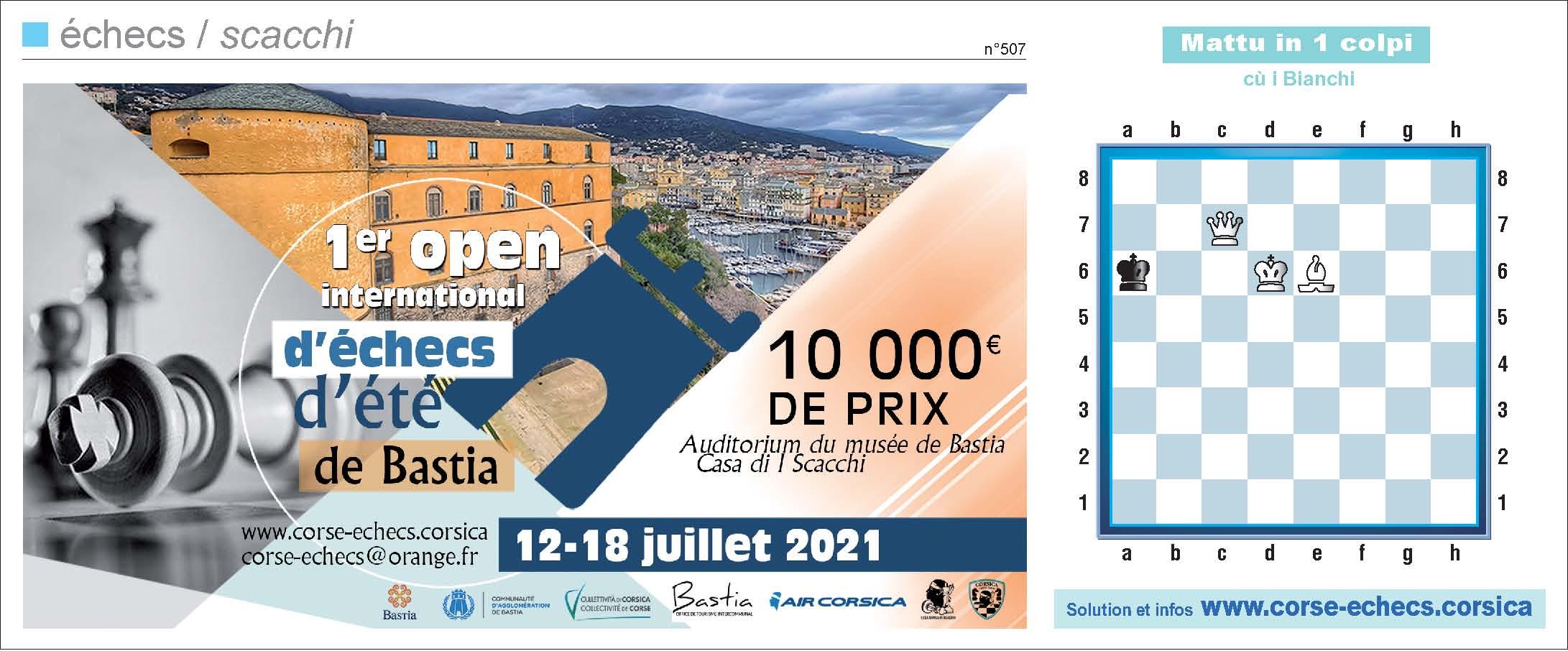 Corse-Matin du 11 juillet 2021