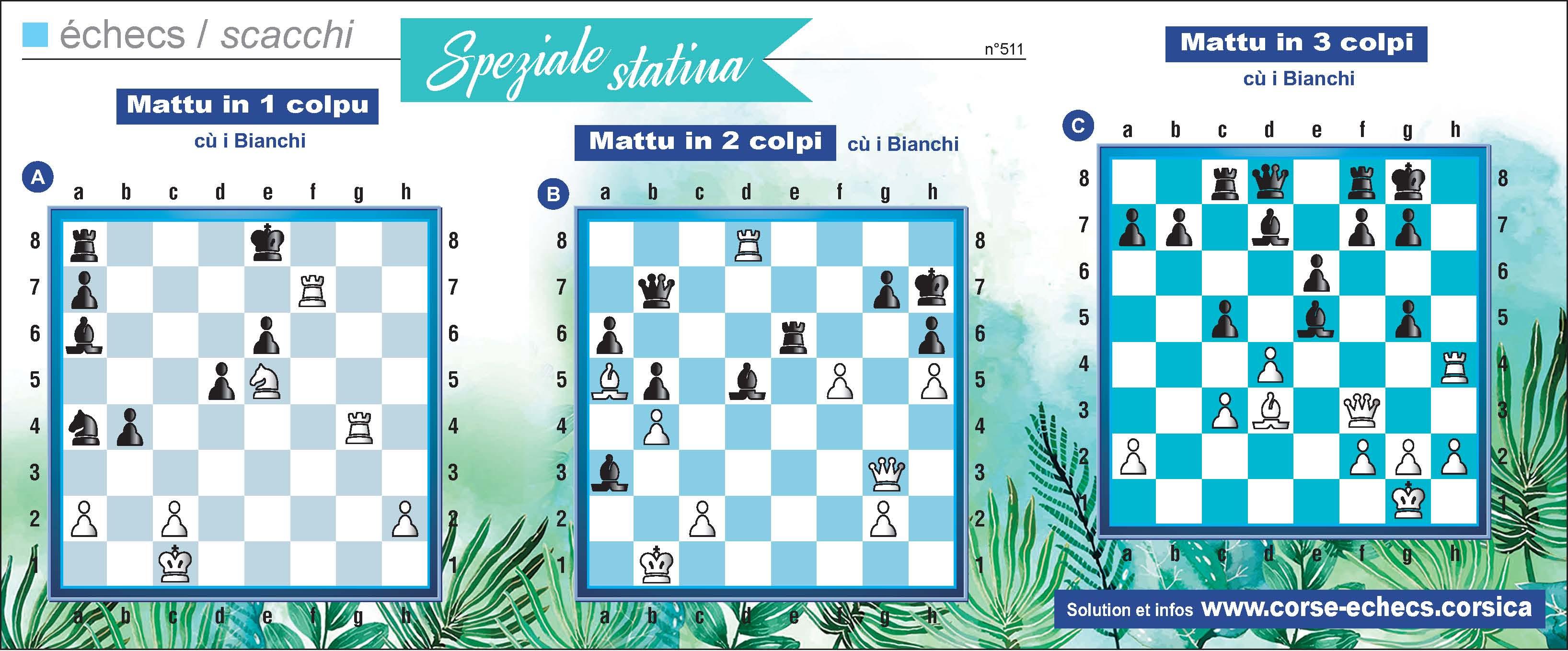 Corse-Matin du 8 août 2021