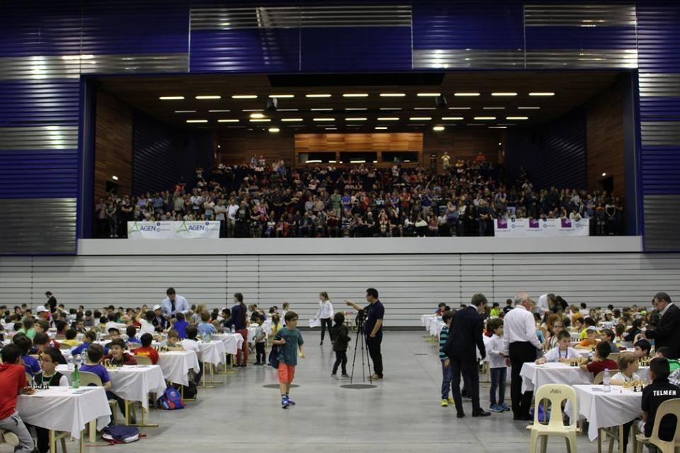 Championnat de France Jeunes 2021 : les inscriptions sont ouvertes