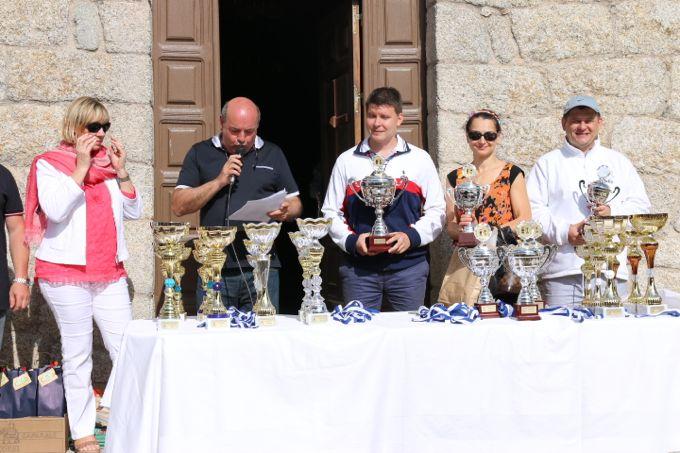 Victoire du bulgare Krasimir Rusev devant Alexandra Kosteniuk