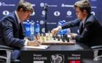 Echec et Mat N°35 - Résumé du championnat du monde
