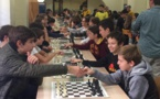 104 participants au tournoi de Noël du Collège Fesch !