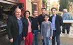14 édition de l'Open de Balagna : Résultats et Portraits des joueurs