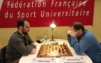 N°3 -  Championnat de France Universitaire