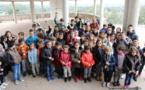 Superbe réussite pour le club d'échecs de Portivechju, Scacchera 'llu Pazzu