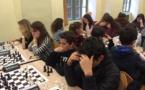 Victoire de St Paul au Championnat Departemental des collèges UNSS