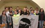 Le Collège Saint-Paul d'Aiacciu qualifié pour la finale nationale UNSS !