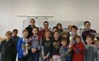 Campioni di Corsica di e squadre : razzia di u Corsica Chess Club !
