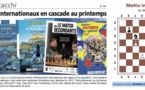 Corse-Matin du 9 avril 2017