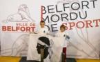 Marc'Andria Maurrizzi vice-champion de France, bon résultat d'ensemble de la délégation corse !