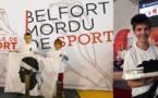 Trois jeunes corses sélectionnés dans les équipes de France