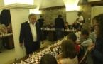 Simultanée des champions au Domaine Orsini