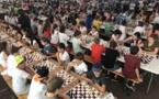 Une seconde journée tout aussi impressionnante que la précédente avec 1 600 joueurs !