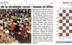 Corse-Matin du 11 juin 2017