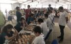 N°23 - Championnat scolaire de Haute-Corse et Ghjustra Europea di i Giovani