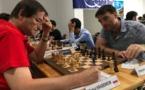 Victoire éblouissante et très instructive de Michal Krasenkow