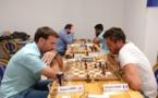 Krasenkow et Jones prennent une option sur la victoire finale