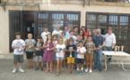 Serge Guillemart remporte l'open de Peru-Casevechje