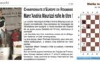 Corse-Matin du 17 septembre 2017