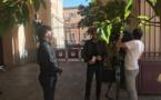 "Superbe reportage sur Gata Kamsky à ""Corsica Sera"""