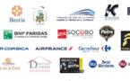 Le soutien d'une cinquantaine d'Entreprises au 21e Corsican Circuit !