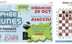 Corse-Matin du 29 octobre 2017