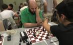 L'espagnol Molano Fuente remporte l'Open Fusella