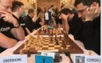L'équipe de Corsica Flash représentera la Corse au 1er championnat d'Europe des Entreprises