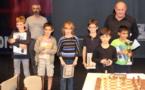 N°32 - Trophées des Jeunes BNP Paribas